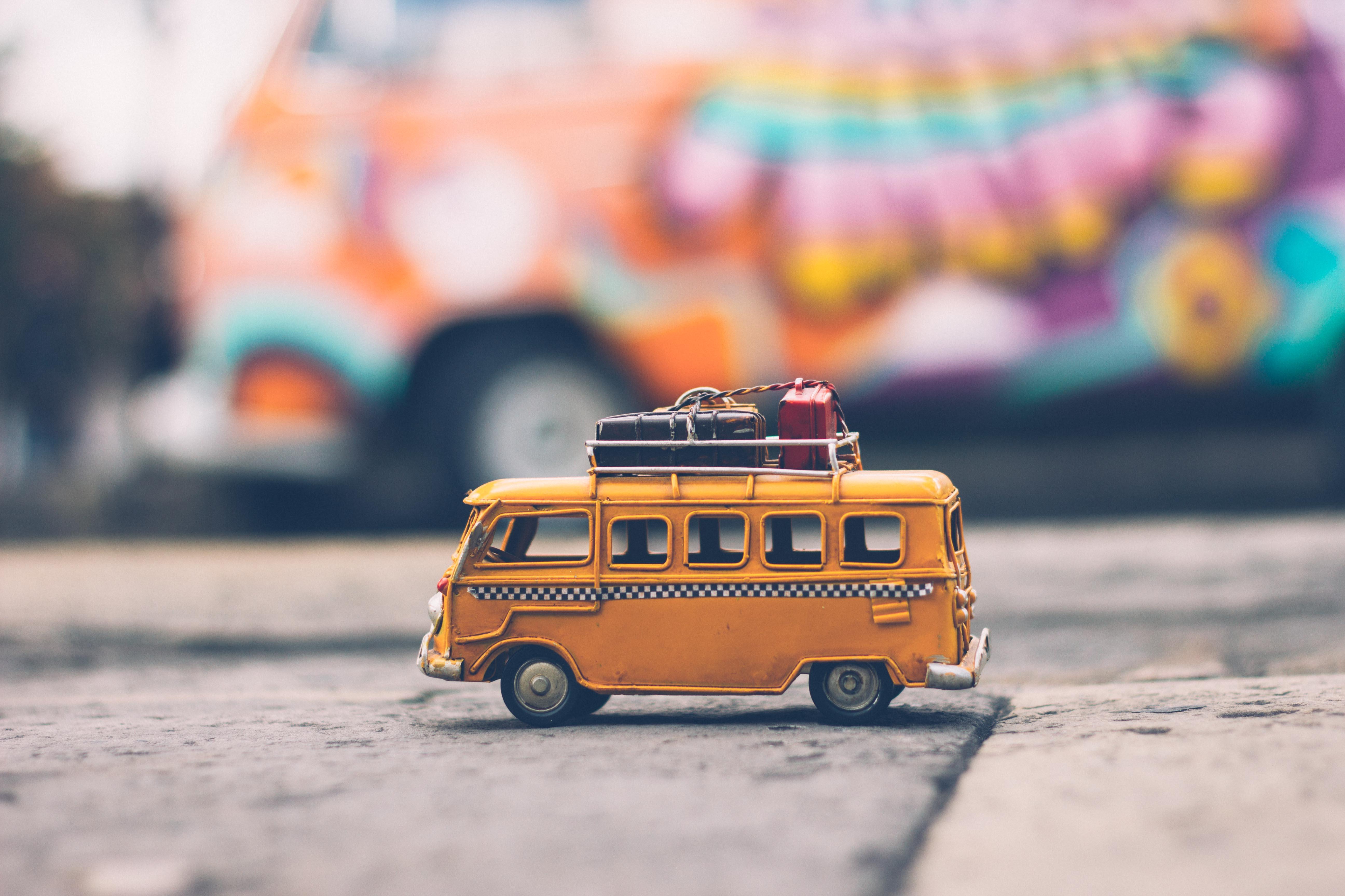 10 razloga zašto treba putovati