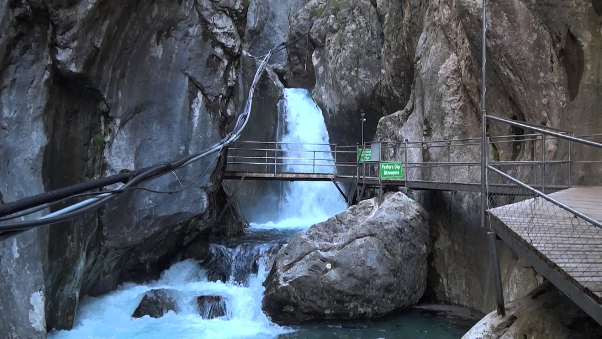 Sapadere kanjon Letovanje Alanja  last minute ponude avionom