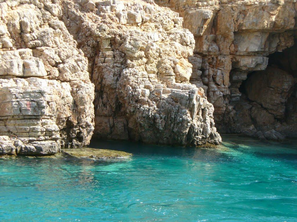 Letovanje Karpatos aranžmani leto grčka Saria ostrvo