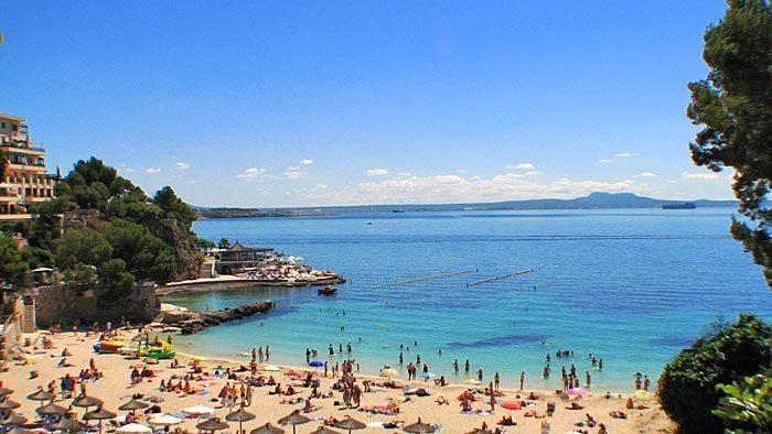 Majorka - uvedena turistička taksa