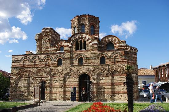 Nesebar letovanje Bugarska aranžmani hoteli Sunčev breg
