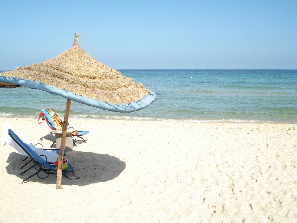 Tunis Sus letovanje cene aranžmana