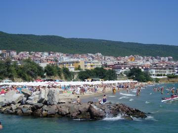 Sv Vlas izleti Eleni resort letovanje Bugarska