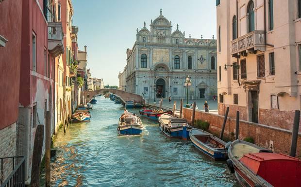 Lido di Jesolo letovanje Venecija cene aranzmana