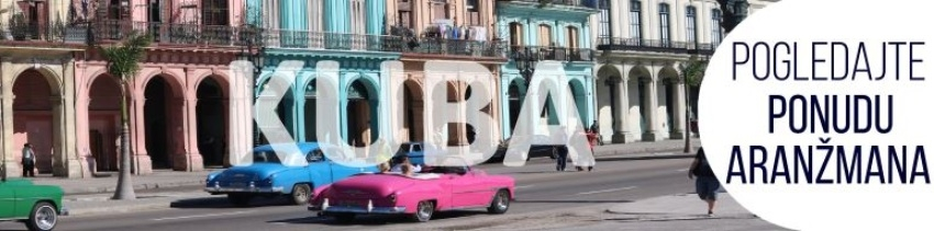 Kuba aranzmani