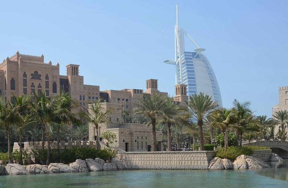 Medinat Dubai