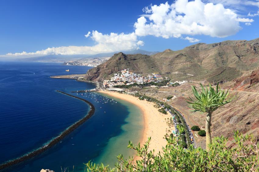 Tenerife turistički vodič