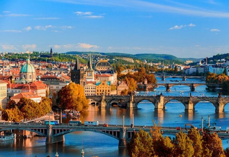Prag turistički vodič Dream Land