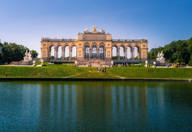 Bec turisticki vodic blog