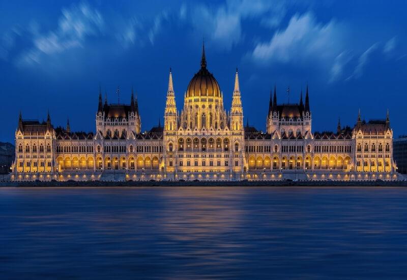 Turisticki vodic kroz Budimpestu