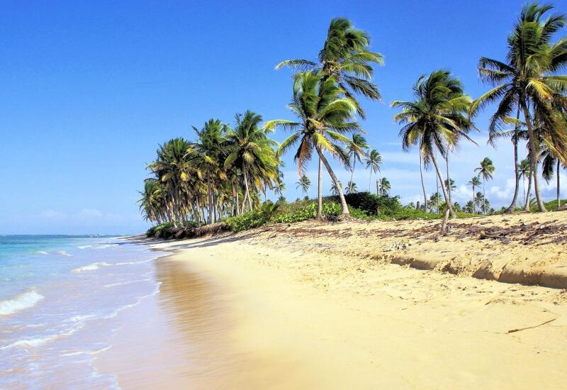 Turisticki vodic kroz Dominikanu