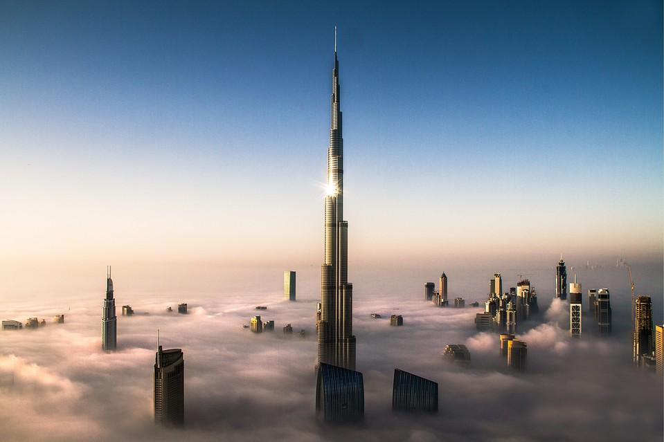 emirati vize