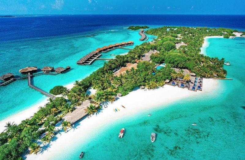 Maldivi Dream Land