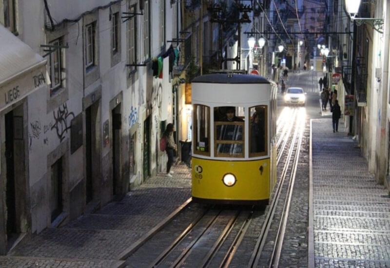 Lisabon turisticki vodic