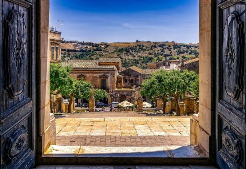 Sicilija turistički vodič Dream Land putopis