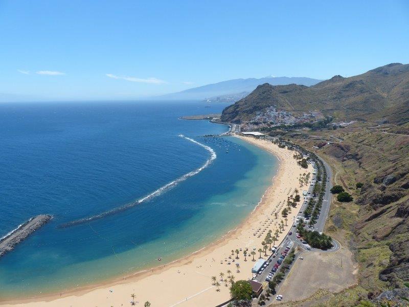 Tenerife turistički vodič Dream Land putopis