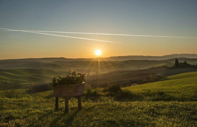 Toskana turistički vodič Dream Land putopis