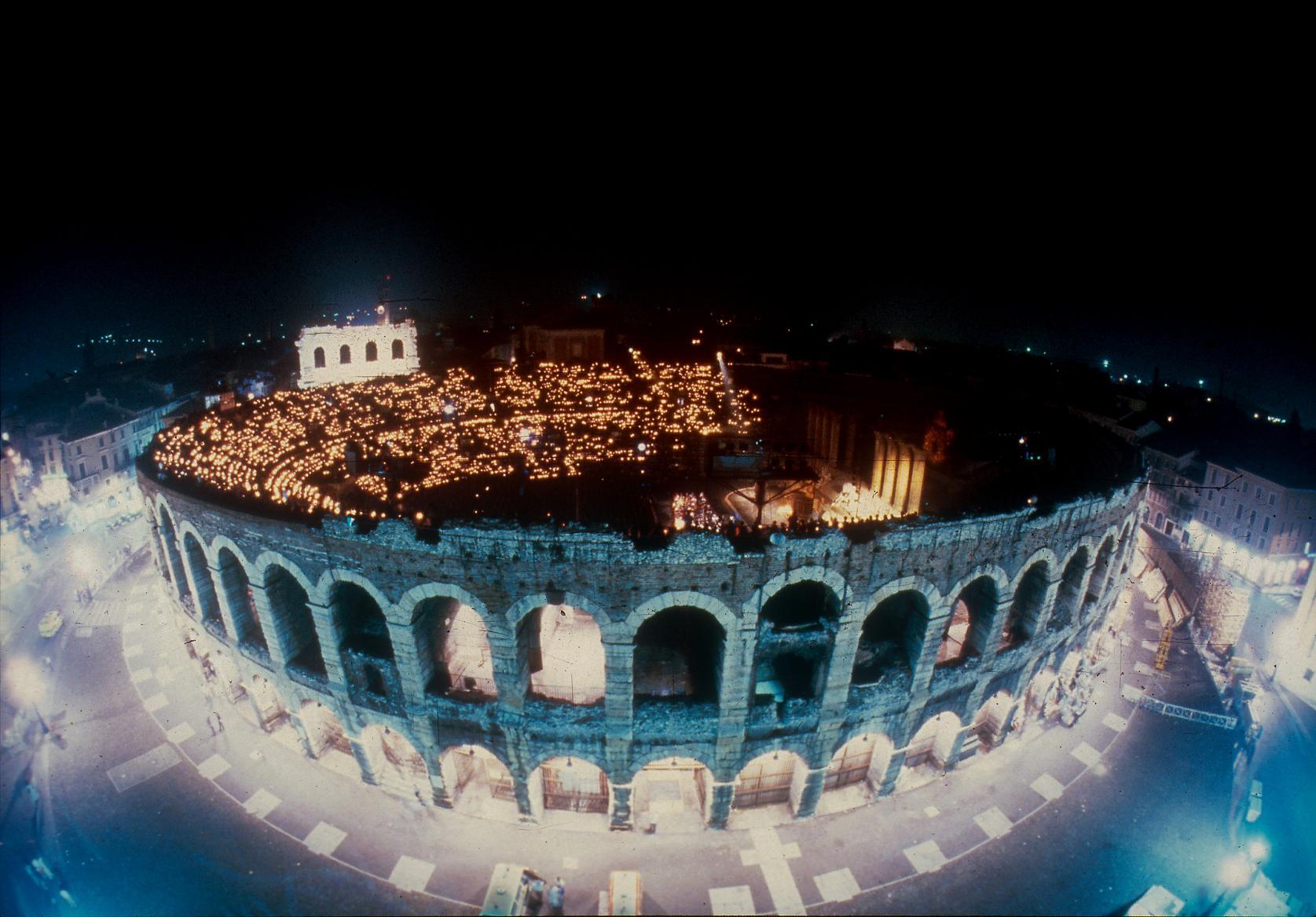 Verona turistički vodič