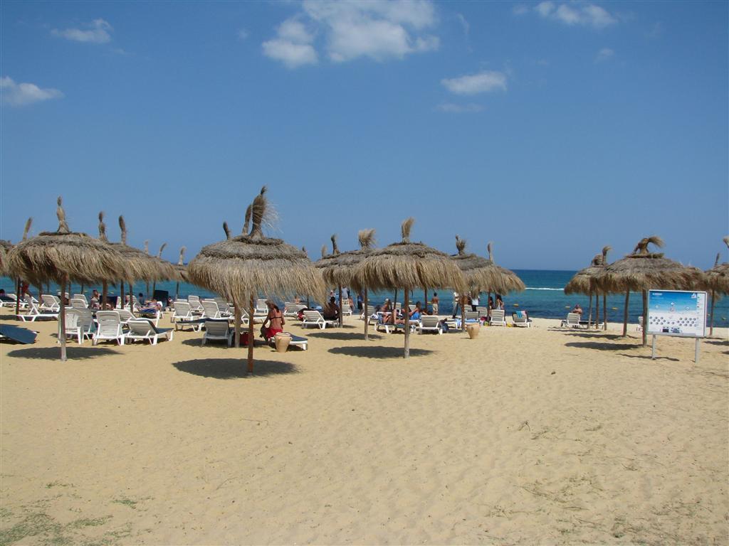 Jasmin Hamamet plaža letovanje cene aranžmana hoteli